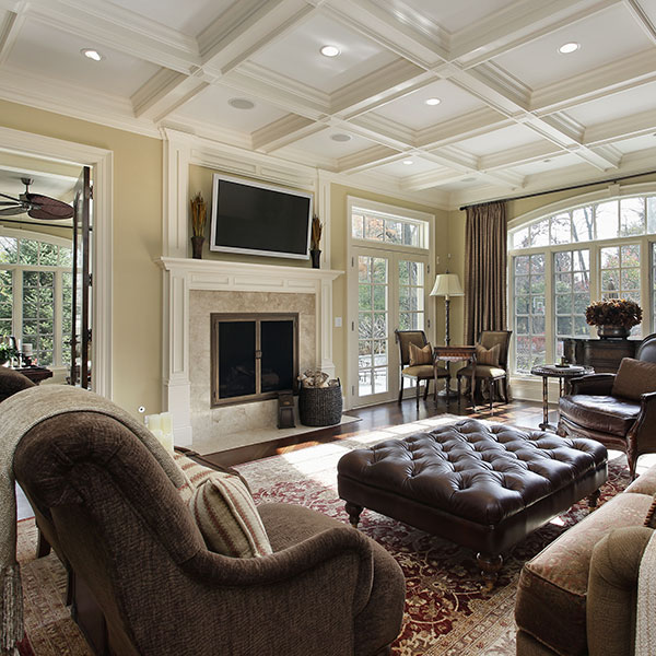 about Heritage Design Interiors